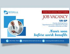 #21 for Reynella Medical Centre - GP Position Available af SKKawsarHossain