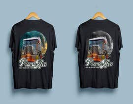 #24 for T-shirt Design af Hannahyan