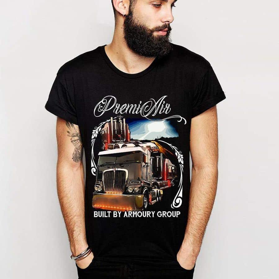 Konkurrenceindlæg #13 for T-shirt Design
