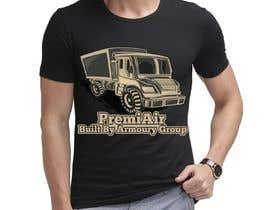 #25 for T-shirt Design af mno59acff3a7f8c0