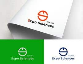 #91 for Science Event Logo Design af uxANDui