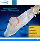 Website Design Konkurrenceindlæg #3 for Website Design and Development for Castcoverultra