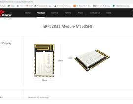 #22 for Find the cheapest Bluetoooth module af aurangzeb1672