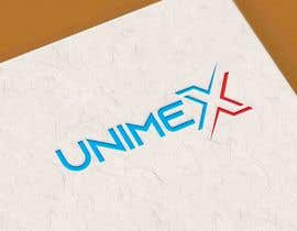 #196 for LOGO DESIGN - UNIMEX af robsonpunk