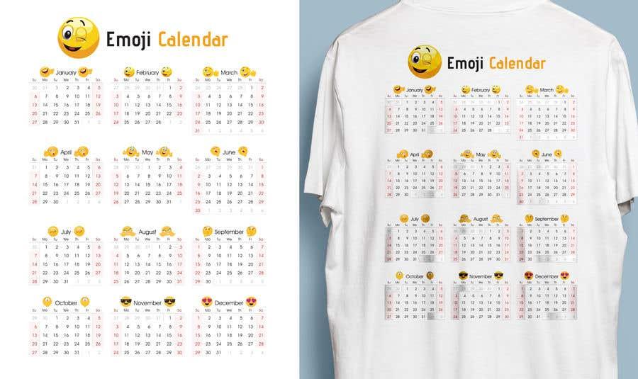 Penyertaan Peraduan #159 untuk Design an artwork of a general topic on t-shirt/hoodie