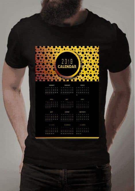Penyertaan Peraduan #59 untuk Design an artwork of a general topic on t-shirt/hoodie