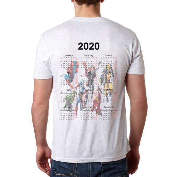 Penyertaan Peraduan #186 untuk Design an artwork of a general topic on t-shirt/hoodie