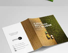 #44 for Create a brochure for an agricultural waste management system by ossoliman