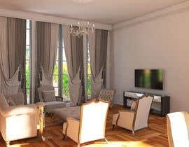 Nro 10 kilpailuun Dream Apartment käyttäjältä tmtime