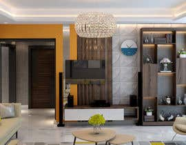 #90 cho Modern Guest Room & Wash Area bởi ahmed2nagy