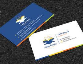 Nro 187 kilpailuun Design a business card käyttäjältä Designopinion