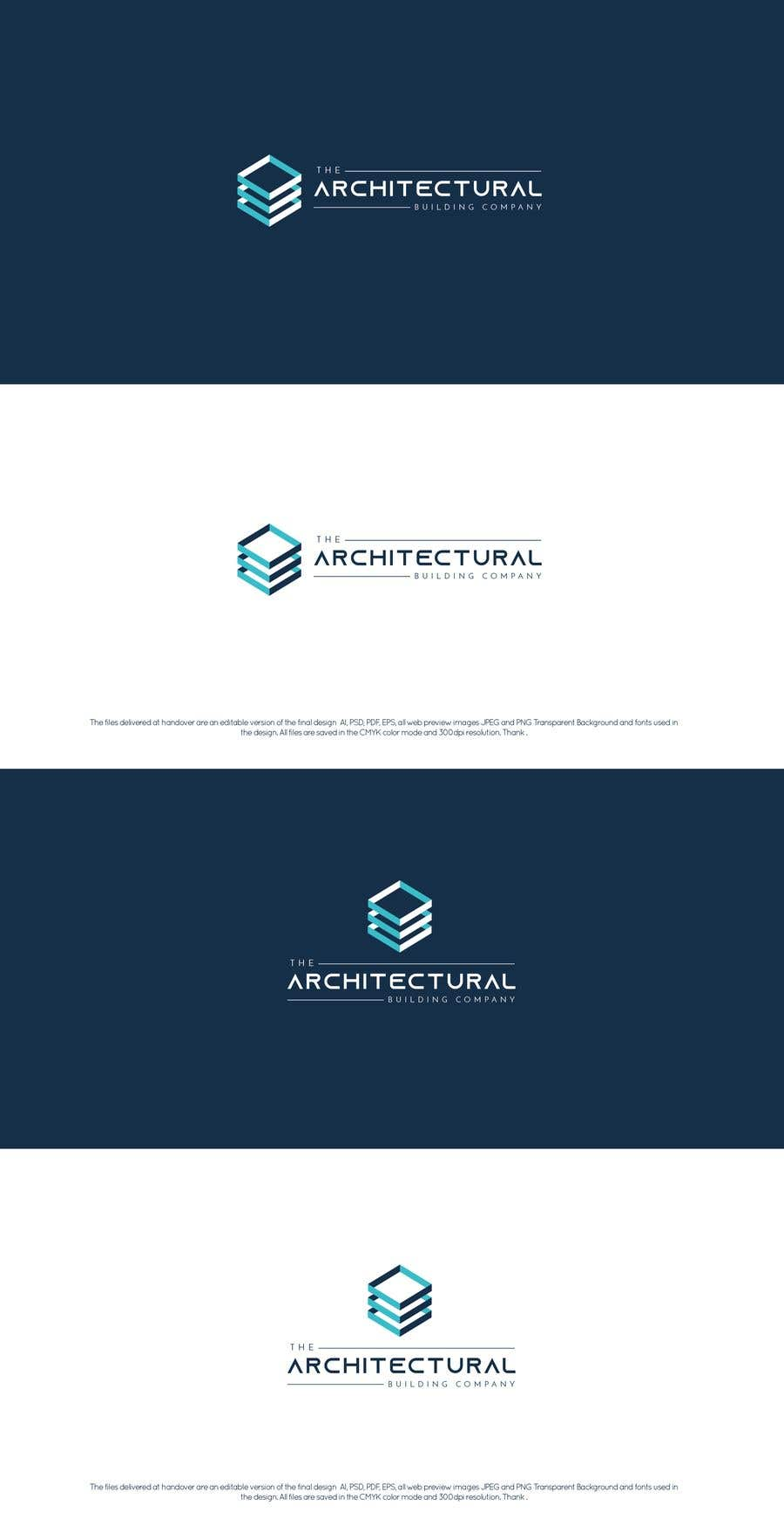 Entry #502 by Duranjj86 for Logo for construction company