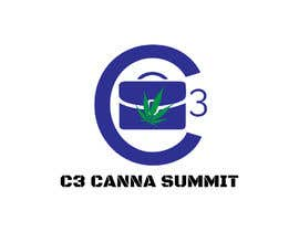 #734 for Logo for Medical Cannabis Conference af rajuahmed84992