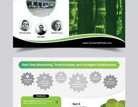 Nro 12 kilpailuun A Print Ready Brochure käyttäjältä darbarg