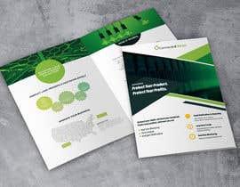 Nro 15 kilpailuun A Print Ready Brochure käyttäjältä saif18ryn