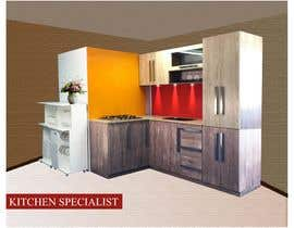 nº 2 pour Kitchen Design Catalogue - Caroline par yogesh117