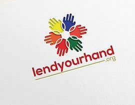 #99 cho Logo contest for lendyourhand.org bởi binarydesignpro