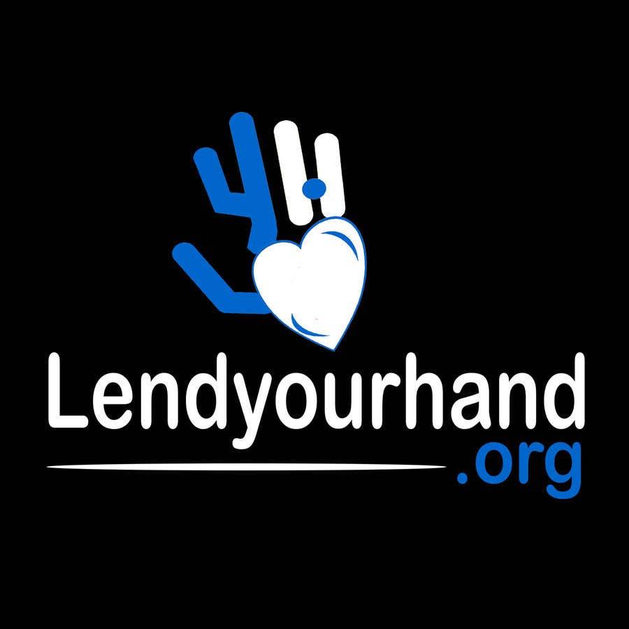 Contest Entry #37 for Logo contest for lendyourhand.org