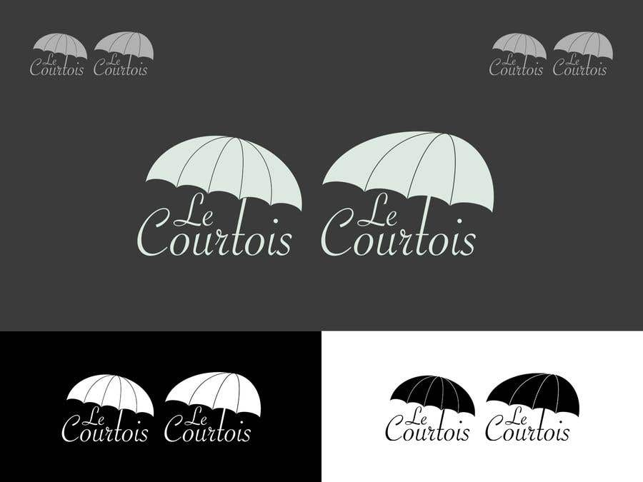 Proposition n°                                        23                                      du concours                                         Logo Design and Drawing