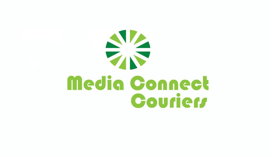 Participación en el concurso Nro.70 para Logo Design for Media Connect Couriers