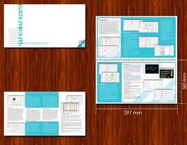 #6 for Brochure Design for Telemetry System Software af Natch
