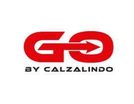 #115 for Brand Logo - Sport Shop called Go by EngHeba14