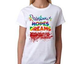 Nro 16 kilpailuun T-Shirt Designs käyttäjältä feramahateasril