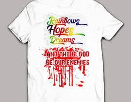 Nro 17 kilpailuun T-Shirt Designs käyttäjältä ubhiskasibe