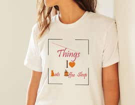 Nro 20 kilpailuun T-Shirt Designs käyttäjältä ruramliton