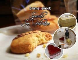 bojandjordjevic tarafından Design a banner for a food delivery website, St. Valentine campaign için no 66