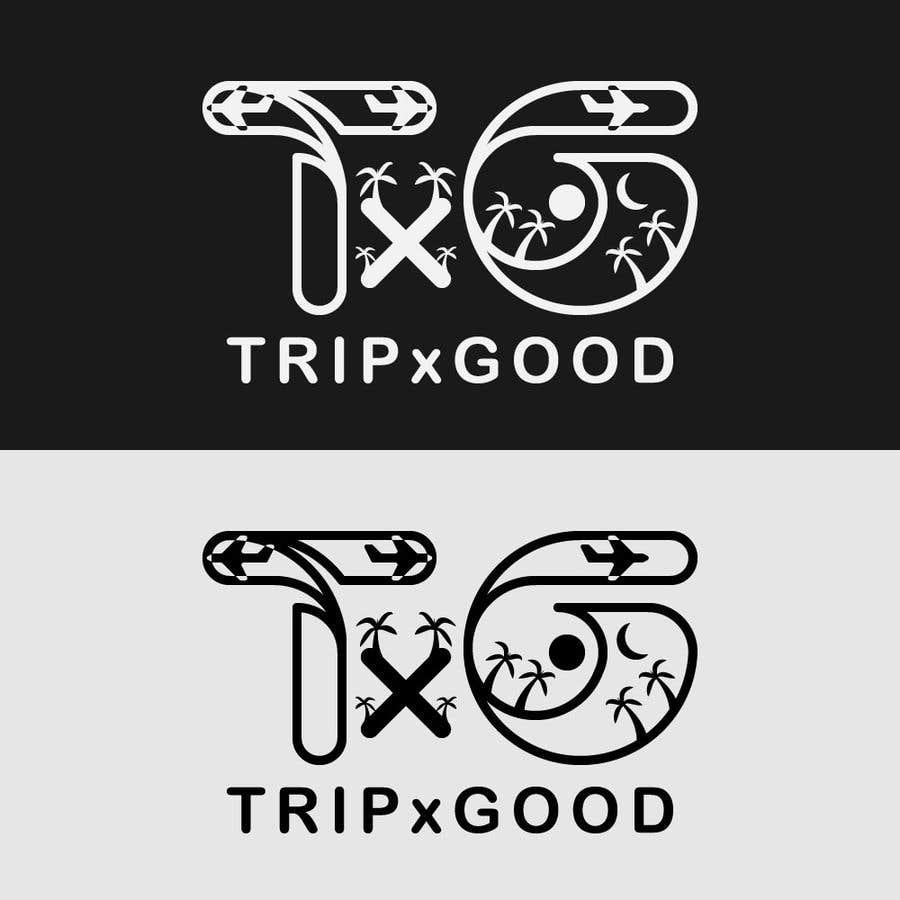 Proposition n°                                        24                                      du concours                                         Création de logo pour un site e-commerce (thème : voyage)