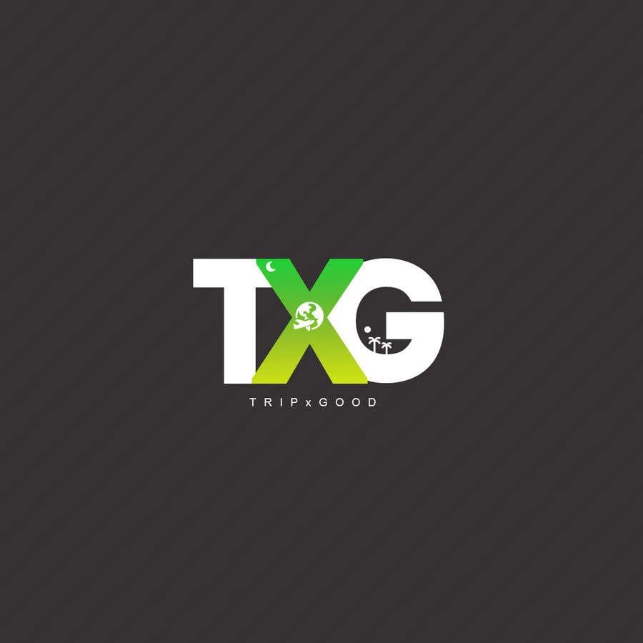 Proposition n°                                        8                                      du concours                                         Création de logo pour un site e-commerce (thème : voyage)