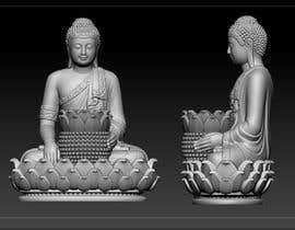 #4 untuk Design a garden Buddha statue oleh kvinke