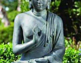 #18 untuk Design a garden Buddha statue oleh Arif108