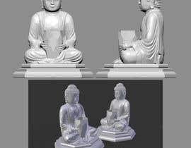 #7 untuk Design a garden Buddha statue oleh gradynelson
