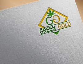#4 for I need a logo designed for a new Cannabis Company called Green Gold, the company will grow cannabis in Africa. af istahmed16