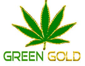 #7 for I need a logo designed for a new Cannabis Company called Green Gold, the company will grow cannabis in Africa. af istahmed16