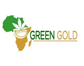 #76 for I need a logo designed for a new Cannabis Company called Green Gold, the company will grow cannabis in Africa. af istahmed16