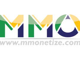 #71 for LOGO Design for MMo by ds78ftw