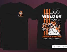 Nro 38 kilpailuun Tshirt Design käyttäjältä adingph