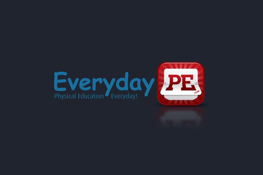Inscrição nº 4 do Concurso para Logo Design for www.everydaype.com