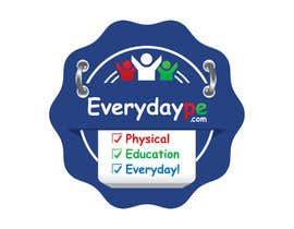 nº 25 pour Logo Design for www.everydaype.com par pjison