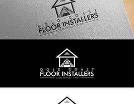 Subrotodr tarafından Logo design for timber flooring installation business için no 324