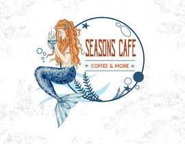 #22 untuk Seasons cafe oleh Jaywou911
