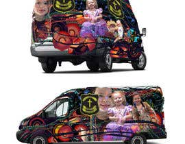 #5 for Vehicle Wrap by unsoftmanbox