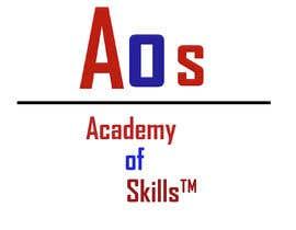#12 untuk CREATE a PROFESSIONAL Corporate Logo for A Skills-Based Academy oleh vinothkumar1999