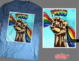 #57 for Gay Themed Designs af GribertJvargas