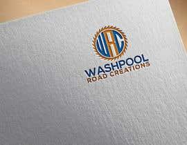 #14 для Logo, business card, letterhead design от azahangir611