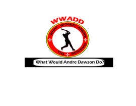 #31 for Logo Design for Andre Dawson Blog by vhelp4u