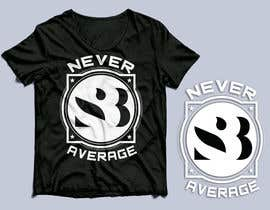 Nro 29 kilpailuun T-Shirt Design - Make 2 Variations käyttäjältä Aalamtaanz